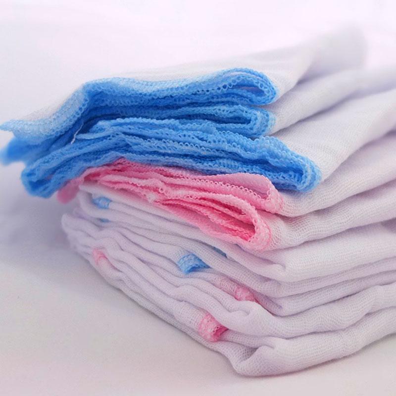 Vải gạc khăn sữa